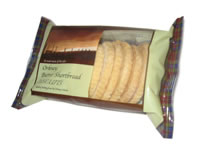 Orkney Butter Shortbread Biscuits